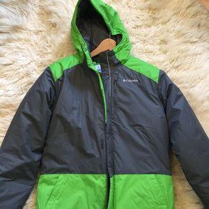NWOT Winter Big Kids jacket XL(18-20)